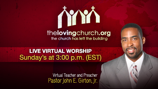Watch Live Worship